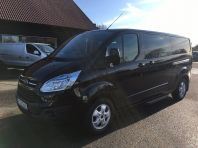 Ford Transit Custom Crew LIMITED 2.2 TDCi 125
