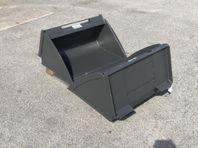 Norjeskopor till Bobcat kompaktlastare