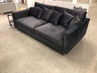 Djup och härlig soffa- 420kr/mån