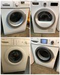 Bosch och Siemens Tvättmaskiner & Torktumlare