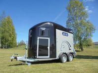 Långtidshyr hästtransport hos Värmlandsvagnen
