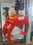 Dala-Grip,rotator,länk paket för skogsvagnar