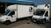 Flyttar & Transporter till hela Europa