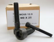 Insexbultsortiment M4-M16