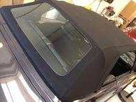 Sufflett cab till BMW E30