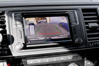 VW T6 Komplett set Original Backkamera