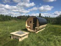 Bastutunna, sauna