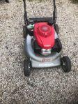 UTHYRES - Honda gräsklippare med elstart
