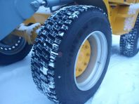 NYA VINTER-HJUL L30,Atlas,Cat,Terex,L25,JCB