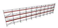 Ny Byggställning ALTRAD 252kvm från 66 700:-
