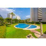 Utmärkt lägenhet med underbar utsikt i Cala