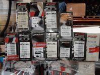 Mercury BlackMax propellrar aluminium