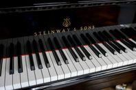 Pianolektioner/Keyboardlektioner