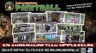 Paintball uthyrning - Spännande upplevelse