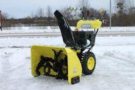 Snöslunga Worker Snow Master 1200Pro GP