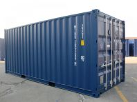 Kampanjerbjudande 8-40ft containers uthyres