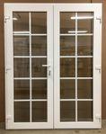 Högkvalitativa balkongdörrar - bästa pris