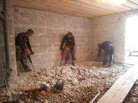 Dags att renovera källare? Vi hjälper DIG