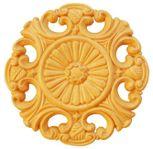 Vackra ornament till möbler och inredning