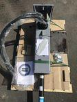 Atlas Copco/Epiroc EC40 100kg hydraulhammar