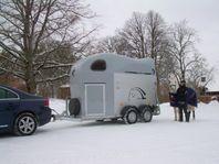 Långtidshyr Cheval hos Värmlandsvagnen AB