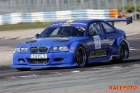 BMW M3 alsmv8 racebil