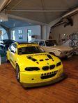 BMW M3 Gtrv8 racebil