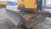 Slirskyddet ISYON för grävmaskiner