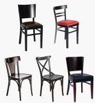 Restaurang- & caféstol från 619 kr - kort lev