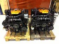Mercruiser 350 MPI Komplett Motor