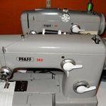 Beg. BERNINA , HVA ,PFAFF symaskiner