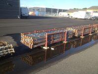 Hakiställning/hjul/trappor till Bygg + Övrigt