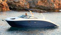 Sea Ray SDX 270 2020