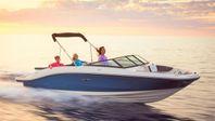 Sea Ray SPX 210 2020