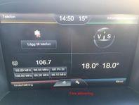 Ford Navigator Aktivering (GPS) Sync 2