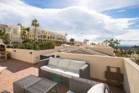 Renoverad Takvåning i La Quinta