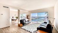 Lyxig lägenhet i Puerto Banus med bästa läget