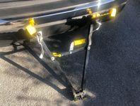 UTHYRES - Cykelhållare
