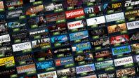 20% rabatt på valfritt spel på Steam