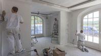 Hantverkaretjänster-Byggservice
