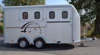 Optimax 4-hästars ifrån Cheval i lager