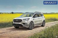 Ford Kuga ST-Line Edition 1,5T EcoBoost E85 1