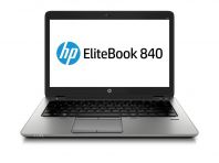 "HP ELITEBOOK 14""HD LED i5 8GB RAM 120GB SSD"