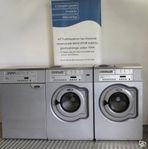Wascator fastighetsmaskiner 60% under nypris