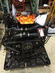 Mercruiser 383 MAG Stroker MPI Komplett motor