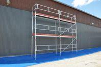 Ny Byggställning ALTRAD RAM 12700:- LAGERVARA