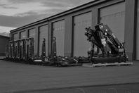 Industrifastighet på 2950 m2 i Nv Skåne