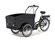 """Cargobike CL Elektrisk """"Sveriges mest sålda"""""""