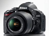 UTHYRES - Nikon D5100
