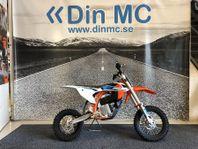 KTM SX-E 5 2020 Nu i butik